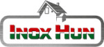 InoxHun rozsdamentes korlátok és kerítés elemek